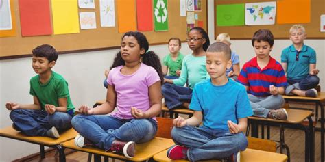 25 Fun Mindfulness Activities And Exercises For Children