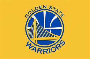 Golden State Warriors Logo 4k HD Wallpaper - HD Wallpapers