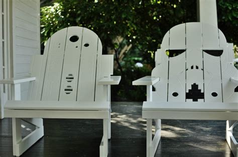 wars deck chairs by amberle linnea crafting