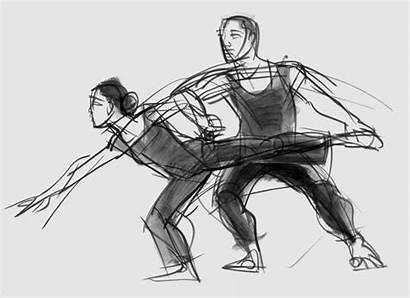 Puzzle Pieces Contemporary Dance