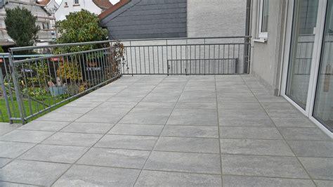 Terrasse Fliesen Alternative by Terrasse Fliesen Untergrund Klick Fliesen Terrasse Obi