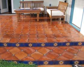 home and decor flooring mexican floor tile combined with talavera tile inserts mexican home decor gallery mission