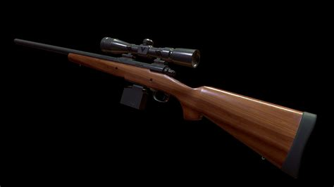 Like Hunting? These Are The 5 Most Reliable Rifles That ...