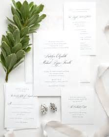 free sle wedding invitations free wedding invitation sles shine wedding invitations