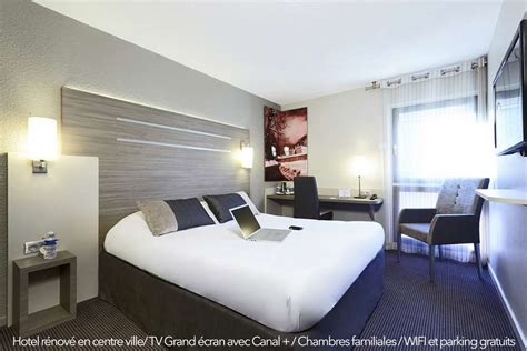 chambre d hotel moderne hôtel moderne kyriad voiron chartreuse centr 39 alp kyriad