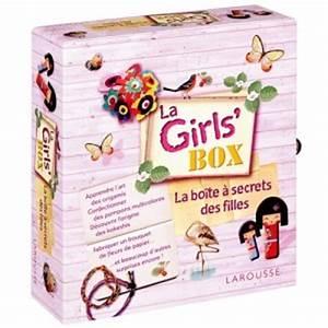 Cadeau Noel Fille 10 Ans : id es cadeaux fille 10 ans ~ Melissatoandfro.com Idées de Décoration