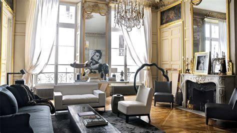 style home designs interior designer christian liaigre 39 s parisian apartment