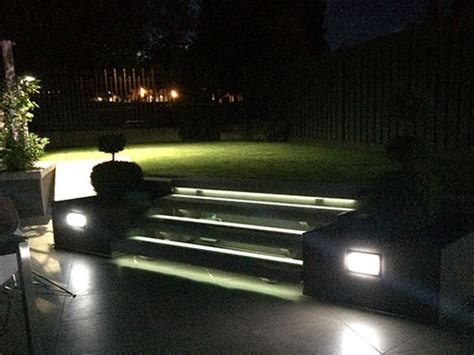 Color Changing Waterproof Strip Lights For Outdoor