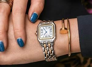 Cartier Panthère De Cartier Watches Hands-On   aBlogtoWatch