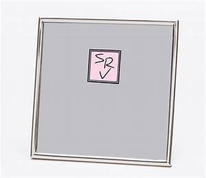 Bilderrahmen Quadratisch 20x20 : bilderrahmen berlin versilbert 20x20 quadratisch silberrahmen vielfalt ~ Orissabook.com Haus und Dekorationen