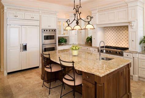 granite kitchen island with seating granite top kitchen island seating home design ideas
