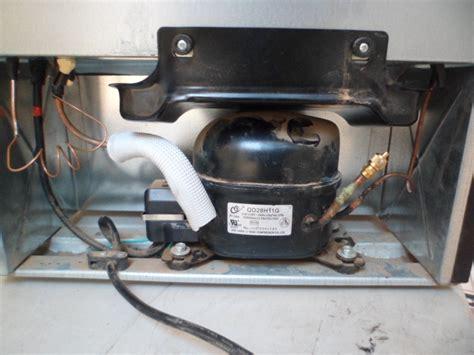 solucionado frigobar black decker recarga de gas yoreparo