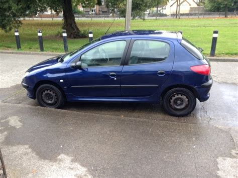 small peugeot cars for sale 2001 peugeot 206 for sale for sale in dun laoghaire