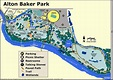 Alton Baker Park : Planet Eugene Oregon
