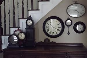 How To Enhance Your Decor With Wall Clocks - The Trent