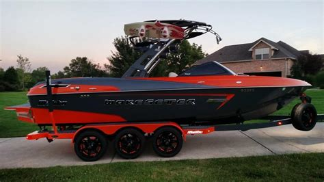 Malibu Boats For Sale Usa by Malibu Wakesetter 2014 For Sale For 95 900 Boats From