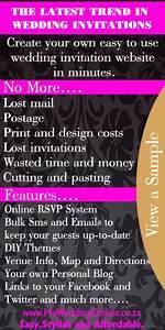 my wedding online wedding invitations south africa With wedding invitation websites south africa