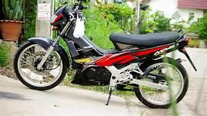 My Honda Nova Dash 125 Y1993