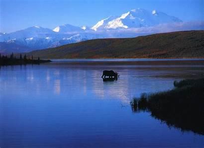 Michio Hoshino Landscapes Alaska Akira