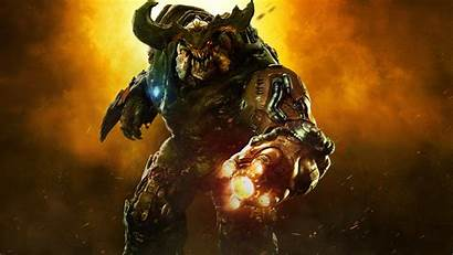 Doom 4k Games Wallpapers Pc Background Animated