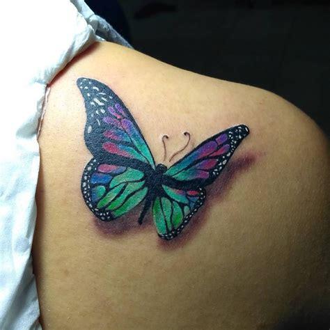 Tatouage Papillon De Nuit  Galerie Tatouage