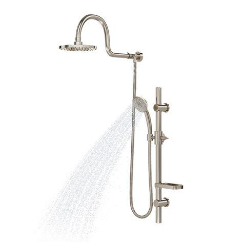 Aqua Rain  1019  Pulse Showerspas