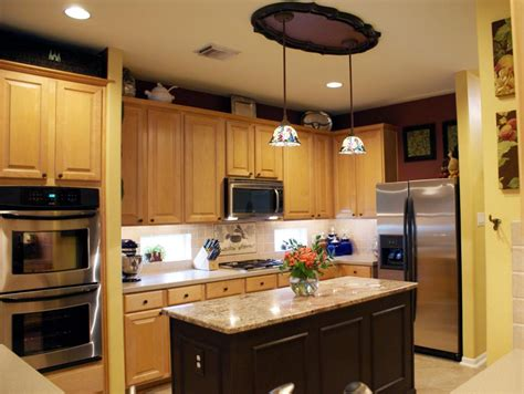 hgtv kitchen designs kitchens on a budget our 14 favorites from hgtv fans hgtv 1621