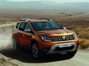 Dacia Logan Prix : dacia duster ii futur best seller de renault ~ Gottalentnigeria.com Avis de Voitures