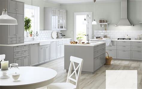 Ikea Kitchen Design: Always Trends! ? Home Improvement 2017