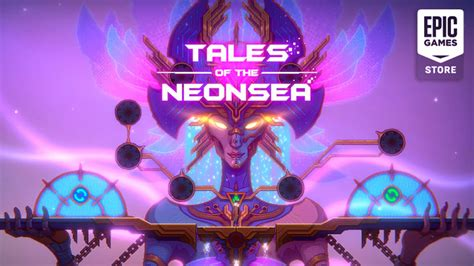 Tales of the Neon Sea is free to claim on the Epic Games ...