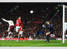 Manchester United vs Arsenal FA Cup classics Can the