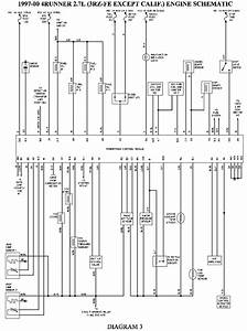 8d21a 96 Toyota 4runner Wiring Diagram
