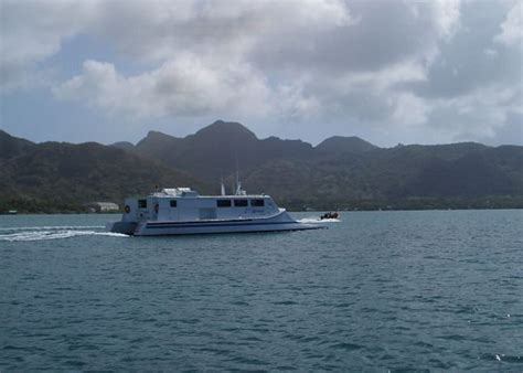 Catamaran San Andres by What To Do In Providencia Island In Colombia Sailing Kay