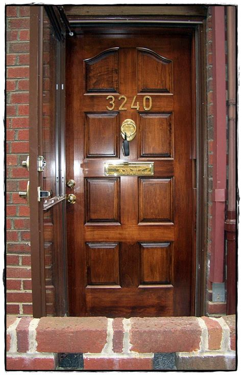 Home Entrance Door Residential Exterior Doors