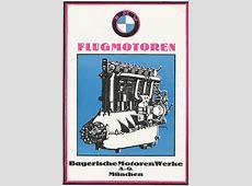 Flugmotoren von BMWGeschichte!