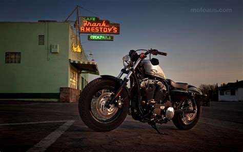 Harley Davidson Wallpapers by Harley Davidson Sportster Wallpapers Wallpaper Cave