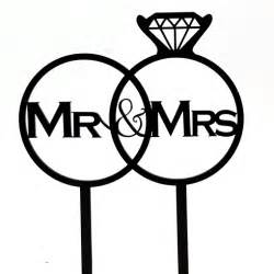 wedding vows for him mr and mrs ring cake topper south africa wedding shop