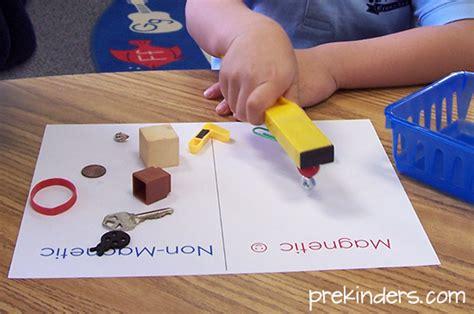 magnet sorting mat prekinders