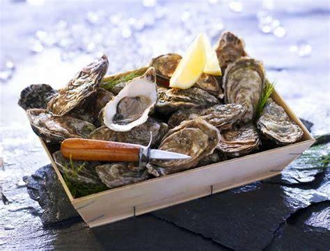 cuisiner coquilles jacques tout savoir sur les huîtres femme actuelle