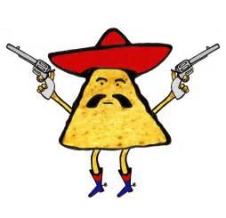 Nachos Mexican Food Clip Art
