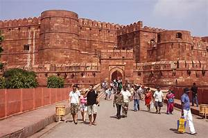 A vision in stone - Agra fort - Heritage India Magazine