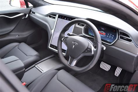 tesla model  pd review forcegtcom
