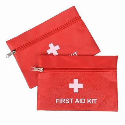 Aid Bag Kit Bags Empty Mini Waterproof