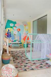 Teenager Zimmer Kleiner Raum : 110 kreative ideen fototapete f rs kinderzimmer ~ Sanjose-hotels-ca.com Haus und Dekorationen