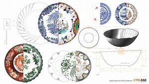Service Assiette Design : service vaisselle en porcelaine fine invitez l 39 art votre table ~ Teatrodelosmanantiales.com Idées de Décoration
