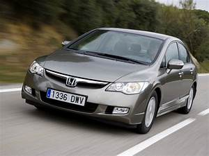 Honda Civic Hybride : the best civic in pakistan carspiritpk ~ Gottalentnigeria.com Avis de Voitures