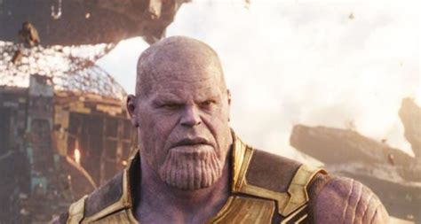 Avengers: Endgame: Thanos' philosopher look REVEALED in ...