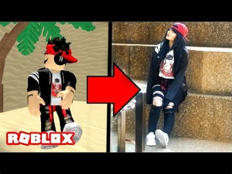 roblox bully  real life roblox youtube