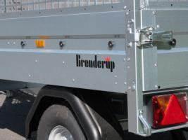 Pkw Anhänger Bremen : brenderup thule 3150 s inkl laubgitter 144 x 116 x 35 cm ~ Watch28wear.com Haus und Dekorationen