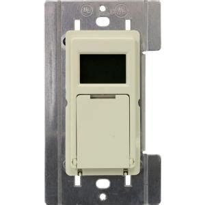 defiant lighting customer service defiant 20 amp 7 day 7 event in wall digital timer 49814